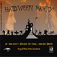 Various Artists | Halloween Party (Original Motion Picture Soundtrack)