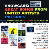 Hal Schaefer | Showcase: Great Songs from United Artists Pictures