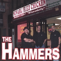 The Hammers | Newark Fried Chicken