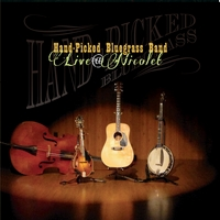 Hand Picked Bluegrass Band | Live @ Nicolet