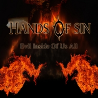 Hands of Sin | Evil Inside of Us All