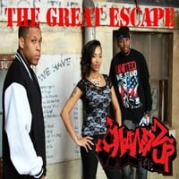 Handz Up Ent | The Great Escape