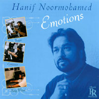 Hanif Noormohamed | Emotions