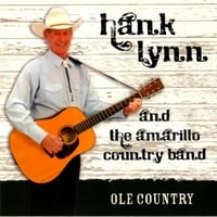 Hank Lynn & The Amarillo Country Band | Ole Country
