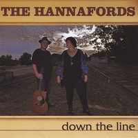 The Hannafords | Down the Line