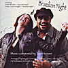 Various Artists: Brazilian Night