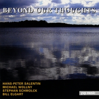 Hans Peter Salentin | Beyond Our Thoughts