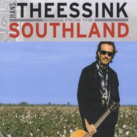 Hans Theessink | Songs from the Southland