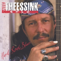 Hans Theessink | Hard Road Blues