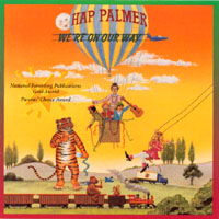 Hap Palmer | We're On Our Way