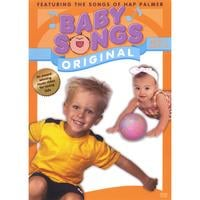 Hap Palmer | Baby Songs Original Dvd