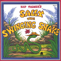 Hap Palmer | Sally the Swinging Snake