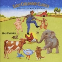 Hap Palmer | Early Childhood Classics
