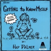 Hap Palmer | Getting To Know Myself
