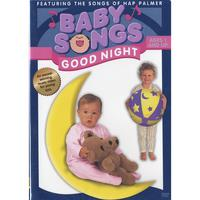 Hap Palmer | Dvd Baby Songs Good Night