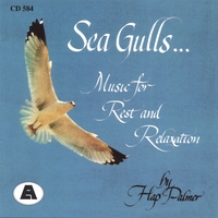 Hap Palmer | Sea Gulls - Music for Rest and Relaxation