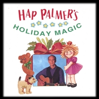 Hap Palmer | Holiday Magic