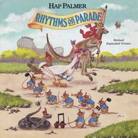Hap Palmer | Rhythms On Parade