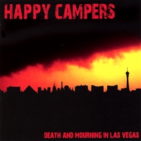Happy Campers | Death and Mourning in Las Vegas