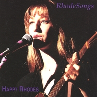 Happy Rhodes | RhodeSongs
