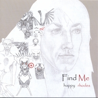 Happy Rhodes | Find Me