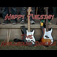 Happy Tuesday | The Harlequin Diaries