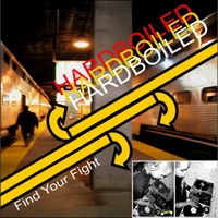 Hardboiled | Find Your Fight