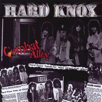 Hard Knox | Combat Alley