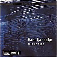 Hari Karaoke Trio of Doom | Escape Velocity