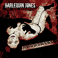 Harlequin Jones | The Bad Beginning