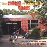 Harley String Band | The Cougar of Haycock Woods