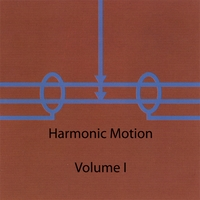 You.May.Die.In.The.Desert + Gifts From Enola | Harmonic Motion - Volume 1
