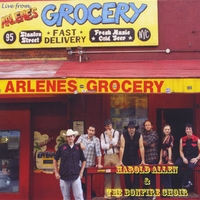 Harold Allen & The Bonfire Choir | Live from Arlene's Grocery