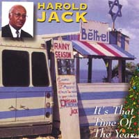 Harold Jack | It's that Time Of The Year