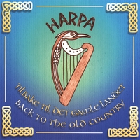 HARPA | Back to the Old Country