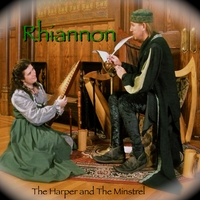 The Harper And The Minstrel | Rhiannon
