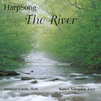 HarpSong | The River