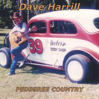 Dave Harrill | Pedigree Country