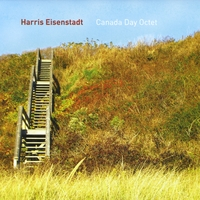 Harris Eisenstadt | Canada Day Octet