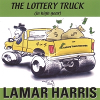 Lamar Harris | The Lottery Truck