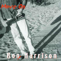 Ron Harrison | Move On