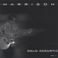 Harrison | Solo Acoustic Volume 1