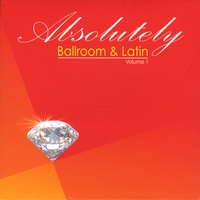 The Harry London Big Band & Victor Rossini And His Orchestra | Absolutely Ballroom & Latin - Volume 1