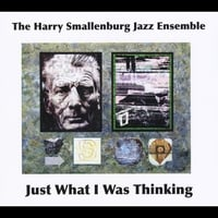 Harry Smallenburg Jazz Ensemble | Just What I Was Thinking