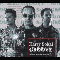 Harry Sokal Groove | Where Sparks Start to Fly
