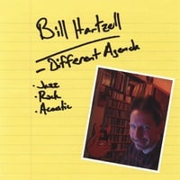 Bill Hartzell | Different Agenda