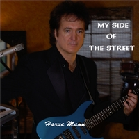 Harve Mann | My Side Of The Street