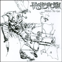 Hashbrown | Miles To Go