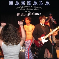 Haskala | Untethered & Undone: First Show Ever Live at Molly Malone's