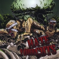 Hate Your Guts | N/A